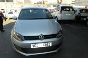 2012 Volkswagen Polo 1.6 Comfortline Tiptronic For Sale In Johannesburg CBD