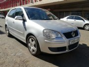 Used Volkswagen Polo 1.9 TDi Highline Gauteng