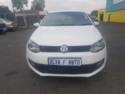 2014 Volkswagen Polo 1.4 Comfortline For Sale In Joburg East