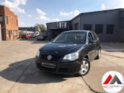 2007 Volkswagen Polo 1.6 Comfortline For Sale In Vanderbijlpark