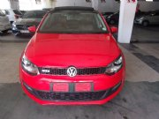 2014 Volkswagen Polo 1.4 Comfortline 5Dr For Sale In Johannesburg CBD