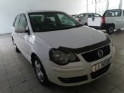 2010 Volkswagen Polo 1.9 TDi Highline 96kW For Sale In Joburg East