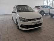 Used Volkswagen Polo Hatch 1.0TSI R-Line Auto Gauteng