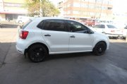 2012 Volkswagen Polo 1.4 Trendline For Sale In Johannesburg CBD