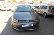 2011 Volkswagen Polo 1.4 Trendline For Sale In Johannesburg CBD