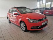 2014 Volkswagen Polo 1.2 TSI Comfortline For Sale In Joburg East