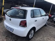 Used Volkswagen Polo Vivo 1.4 Gauteng