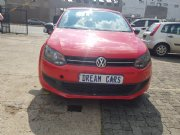 2010 Volkswagen Polo 1.6 Trendline 5Dr For Sale In Johannesburg