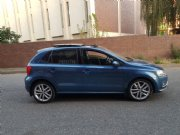 Used Volkswagen Polo 1.2TSI Highline 5Dr Auto Gauteng