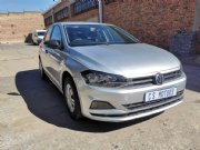 2019 Volkswagen Polo 1.2 TSI Trendline For Sale In Joburg East