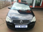2008 Volkswagen Polo 1.4 Comfortline For Sale In Joburg East