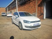 2013 Volkswagen Polo 1.6 Comfortline 5Dr For Sale In Joburg East