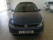 2016 Volkswagen Polo 1.2TSI Highline 5Dr For Sale In Joburg East
