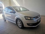 2012 Volkswagen Polo 1.2 TDi BlueMotion 5Dr For Sale In Joburg East
