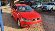 2014 Volkswagen Polo 1.4 Comfortline For Sale In Pretoria North