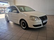 2010 Volkswagen Polo 1.6 Comfortline 5Dr For Sale In Joburg East