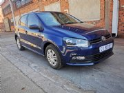 2014 Volkswagen Polo 1.4 Trendline For Sale In Joburg East