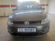 2017 Volkswagen Polo 1.4TDI Highline 5Dr For Sale In Joburg East
