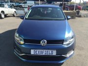 2015 Volkswagen Polo 1.2 TSI Comfortline For Sale In Joburg East