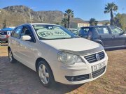 Used Volkswagen Polo 1.9 TDi Highline 96kW Western Cape