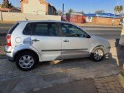 2005 Volkswagen Polo 1.4 Trendline For Sale In Joburg East