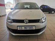 2014 Volkswagen Polo 1.2 Comfortline 5dr  For Sale In Joburg East