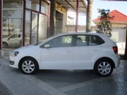 2011 Volkswagen Polo 1.4 Comfortline For Sale In Cape Town