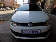 2017 Volkswagen Polo Hatch 1.0TSI R-Line Auto For Sale In Johannesburg CBD
