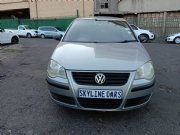 2004 Volkswagen Polo 1.4 For Sale In Johannesburg CBD