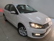 2016 Volkswagen Polo Sedan 1.6 Comfortline Auto For Sale In Joburg East