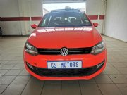 2012 Volkswagen Polo 1.4 Comfortline 5Dr For Sale In Joburg East