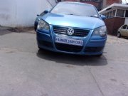 2007 Volkswagen Polo 1.4 For Sale In Johannesburg CBD