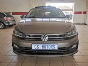 2018 Volkswagen Polo hatch 1.0TSI Comfortline R-Line Auto For Sale In Joburg East