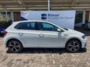 2020 Volkswagen Polo Hatch 1.0TSI Comfortline R-Line For Sale In Annlin