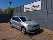 2012 Volkswagen Polo 1.4 Comfortline 5Dr For Sale In Cape Town