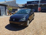 2012 Volkswagen Polo 1.6 Comfortline 5Dr For Sale In Cape Town