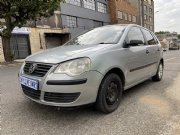 2008 Volkswagen Polo 1.4 Comfortline For Sale In Johannesburg CBD