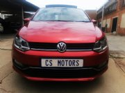 2014 Volkswagen Polo 1.2 TSI Highline For Sale In Joburg East