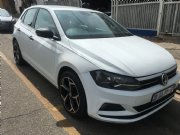 2019 Volkswagen Polo Hatch 1.0TSI Trendline For Sale In Johannesburg CBD