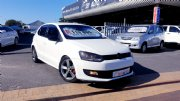 2010 Volkswagen Polo 1.6 Comfortline For Sale In Cape Town