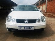 2004 Volkswagen Polo 1.6 Comfortline For Sale In Joburg East