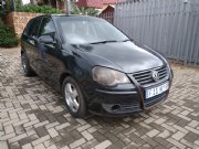 2008 Volkswagen Polo 1.9 TDi Sportline For Sale In Gezina