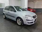 2008 Volkswagen Polo 1.4 Trendline For Sale In Durban