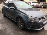 2013 Volkswagen Polo 1.4 Comfortline For Sale In Johannesburg CBD