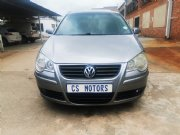 2006 Volkswagen Polo 1.6 Comfortline For Sale In Joburg East