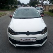 2017 Volkswagen Polo 1.0TSi BlueMotion Auto 5Dr For Sale In Joburg East