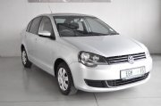2018 Volkswagen Polo 1.6 Trendline 4Dr For Sale In Bloemfontein