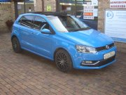 2017 Volkswagen Polo 1.2 TSI Comfortline For Sale In Boksburg