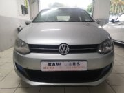 2011 Volkswagen Polo 1.4 Comfortline For Sale In Johannesburg CBD