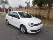 2011 Volkswagen Polo 1.6 Trendline For Sale In Joburg East